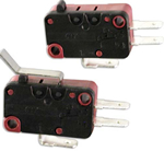 CIT Relay & Switch offers VM3 Series 16 Amp Snap Action Switch