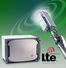 Mobile Test Platform Targets LTE and LTE-A Base Stations