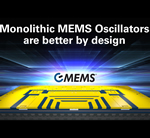Silicon Labs Introduces the Industry's First Single-Die MEMS Oscillator