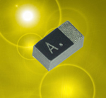 AVX Unveil Frameless Tantalum Polymer Capacitors For Consumer Devices
