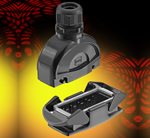 HARTING Unveil Robust Lightweight Connector For Outdoor Applications