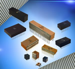AVX MLC Capacitors for High-Current, High-Power & High-Temperature Applications