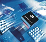 Memory Card Interface from STMicroelectronics for Portable Applications