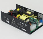 Highly compact 275W AC/DC Power Supply delivers reliable power in less space
