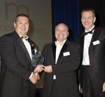 EDA Solutions gets NMI Training and Education Award