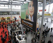 Greater International Influence at Productronica