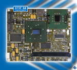 The Kontron ETX-PM3 Defines a new Generation of Intel® Pentium® M and Celeron® M based Computer-On-Modules