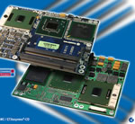 Kontron Extends Dual Channel Memory Portfolio for COM ExpressTM Computer-On-Modules