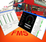 Software package provides test and simulation for CAN/FMS systems