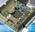 Ultra-low power PC/104 PXA270 SBC