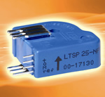+5V current transducers with unit offering current output