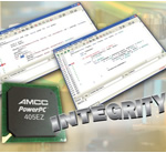 Software Development Solution for AMCC Power Architecture 405EZ