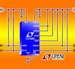 Level Shifting Hot Swap Buffers Improve I2C & SMBus Standards