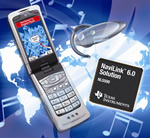 TI claims first single chip to integrate GPS, Bluetooth and FM technology