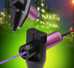 Powerfully Blue-Violet Laser Modules