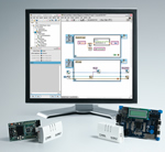 National Instruments LabVIEW Targets Industry-Leading ARM Microcontrollers
