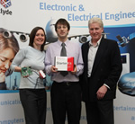 Renesas Technology provides microcontroller starter kits to the University of Strathclyde