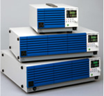 Two new variable frequency AC power supplies