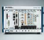 BAE Systems, National Instruments and Phase Matrix Introduce 26.5 GHz PXI Synthetic Instrument
