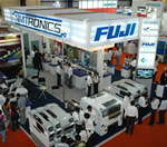 Success of electronicIndia 2008 makes it the leading  show  in South Asia