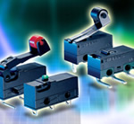 New range of switches and sensors for OEM locks from Cherry deliver enhanced security and faster, easier assembly