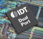 IDT Broadens Portfolio of Asynchronous Dual-ports for High-end Handsets