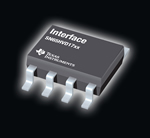 TI introduces common mode, 70-V, fault-protected RS-485 transceiver family