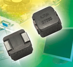 Vishay Announces Low-Profile, High-Current Inductor
