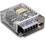 Sunpower's SPS-G050 Series of 50W single output switching power supplies