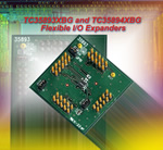 I/O expanders increase functionality and reliability in mobile handset designs