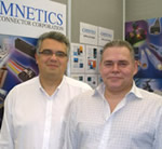 Omnetics signs UK deal with Andtrace