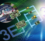 Ericsson's 3E digital power solution reduces power consumption