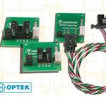 OPTEK Enhances Family of Fluid Sensors with Automatic Calibration Circuitry