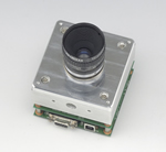 Board Level CCD Camera from Hamamatsu