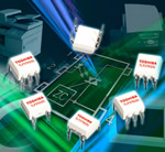 Toshiba launches high noise immunity 800V couplers