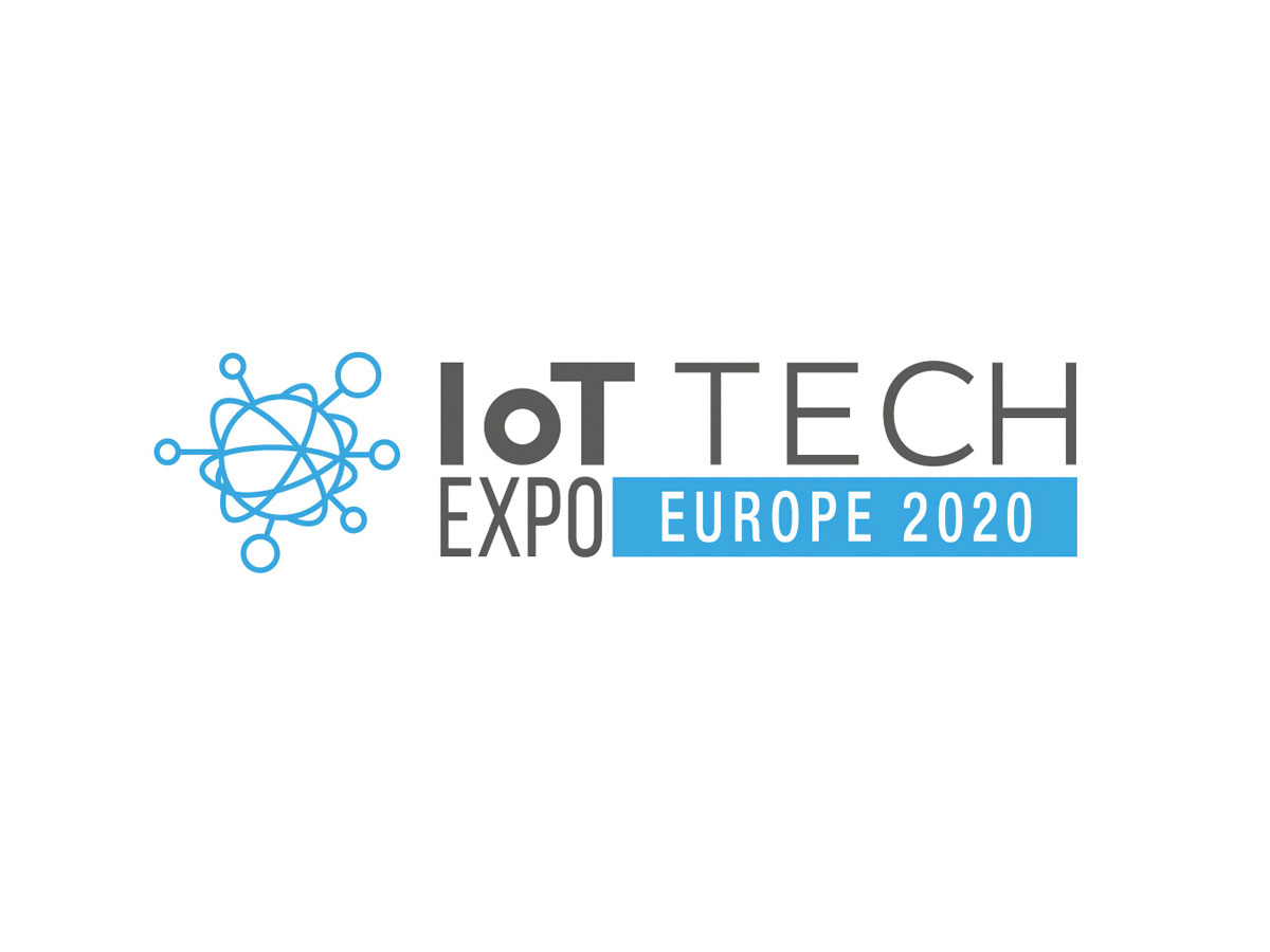IoT Tech Expo 2020