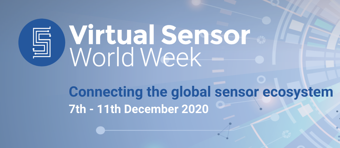 Sensors and IoT Virtual World Week 2020