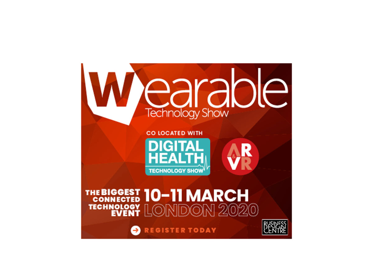 Wearable Tech Show 2020