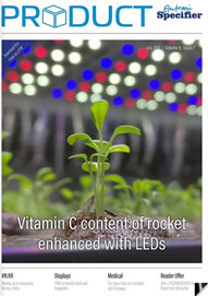 Electronic Specifier Product Magazine July 2017