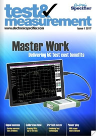 Issue 1 2017 ES Test & Measurement